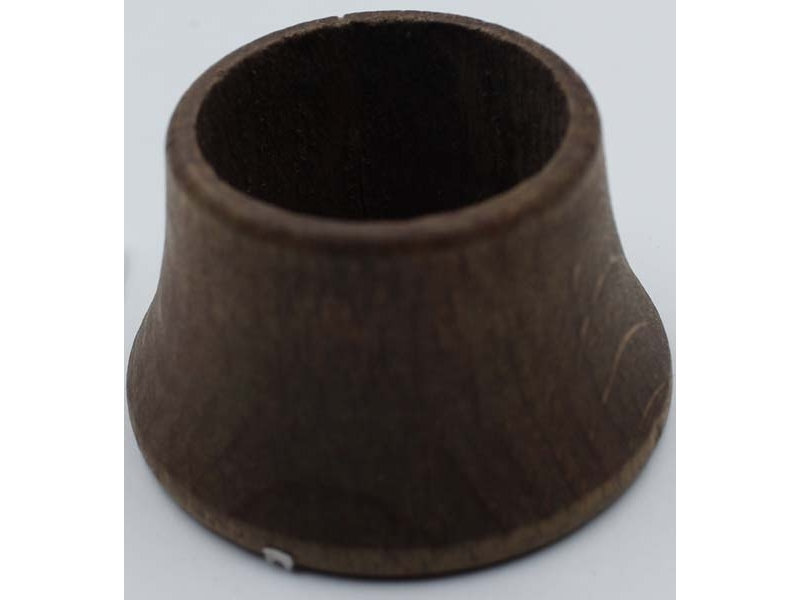 28 mm Ø suport perete lemn Tip 4