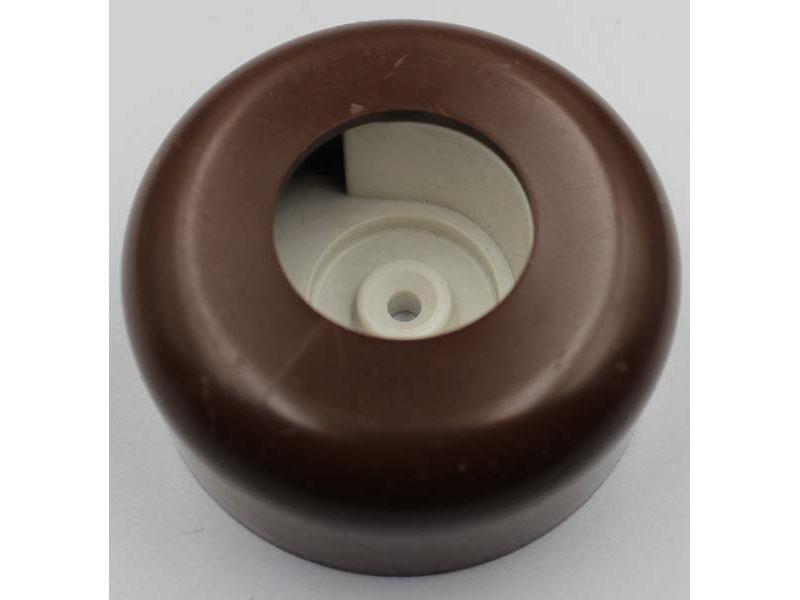 28 mm Ø suport perete plastic Tip 7