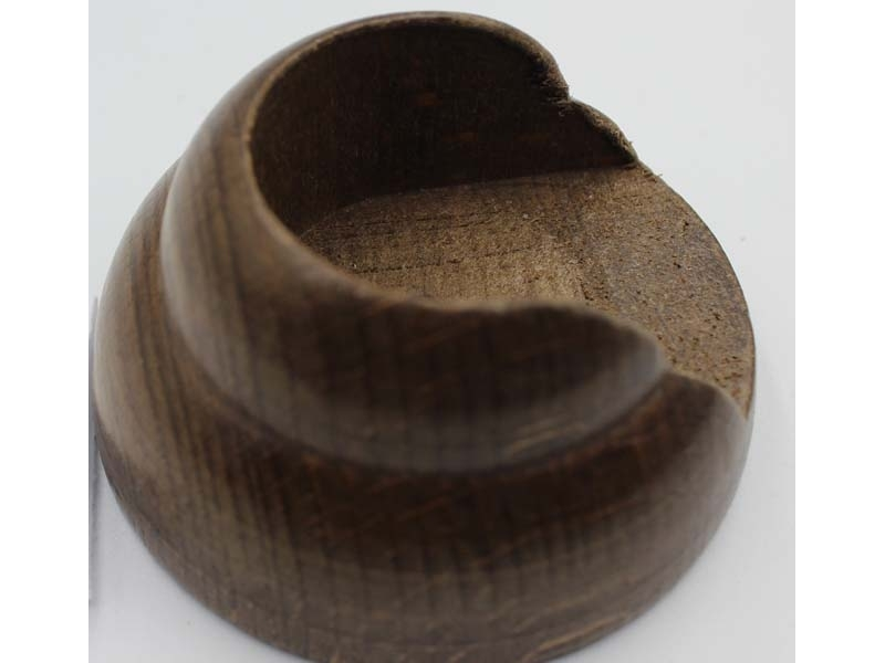 35 mm Ø suport perete lemn Tip 6