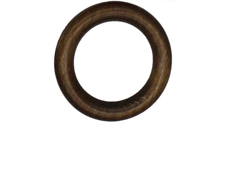Inele lemn 38 x 56 mm Ø