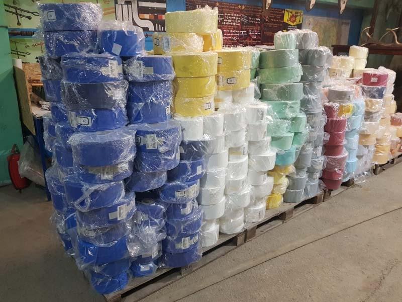 Materiale textile pentru Jaluzele verticale 74820 metru linear