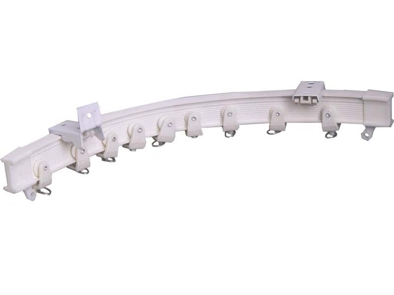 Sina Aluminiu ANTALYA - 360° flexibila - 1-canal si 2-canale