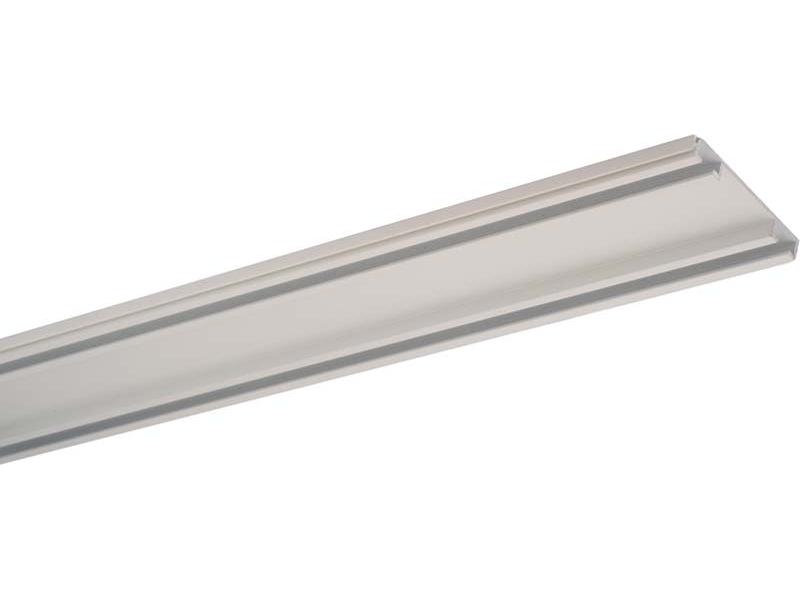 Sina Aluminiu IZMIR - 3 culori - 2-canale si 3-canale - inaltime profil senzational 7 mm
