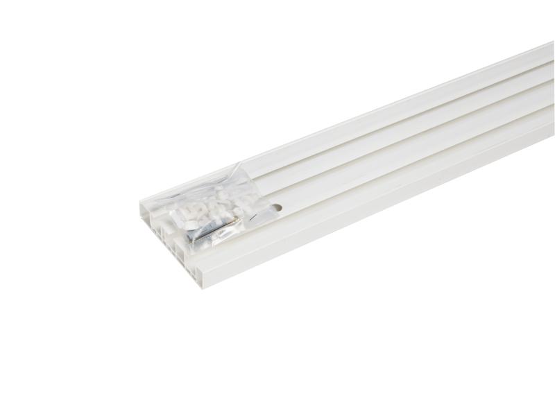 Sina-PVC, MÜNCHEN cu accesorii, 1-canal, 2-canale si 3-canale