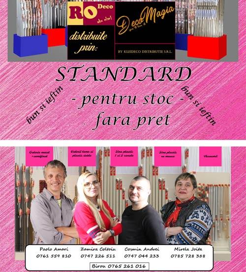 Catalog Standard