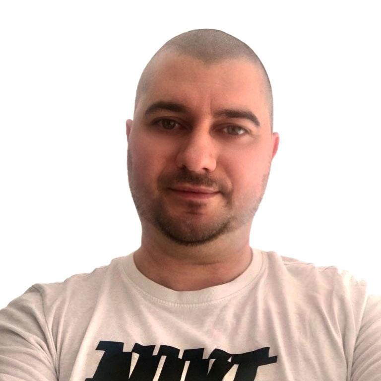 Cosmin Andrei